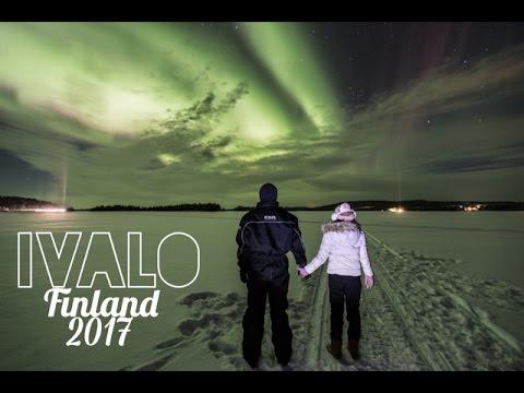 Renee Go Travel - Ivalo, Finland 2017
