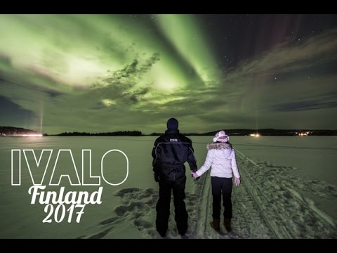 Renee Go Travel - Ivalo, Finland 2017