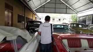 Sewa Mobil Klasik di Bali Indonesia - Stafaband