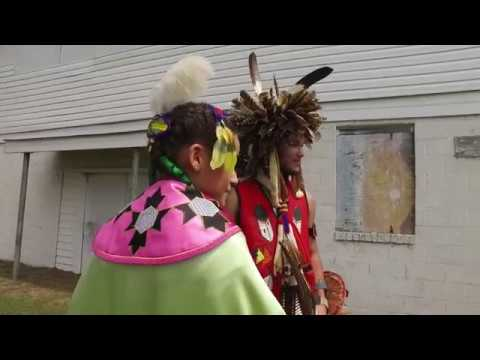 The Coharie Tribe: A People and Their River