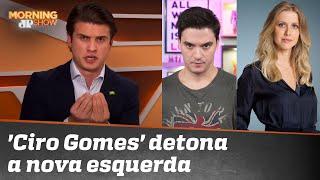 'Ciro Gomes' e a nova esquerda