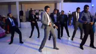 Best tamil wedding dance performance