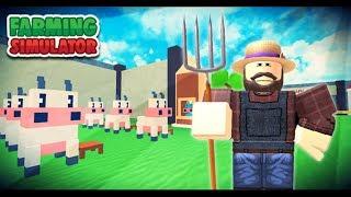 Roblox | Happy Farmer Sex | Farming Simulator | MinhMaMa