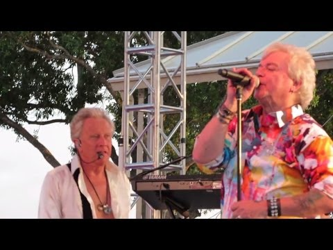 Air Supply | Making Love Out Of Nothing At All | Live