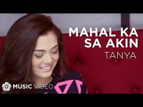 Mahal Ka Sa Akin - Tanya (Lyrics)