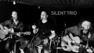 SEX BOMB /Tom Jones/ - acoustic cover live, by Silent Trio