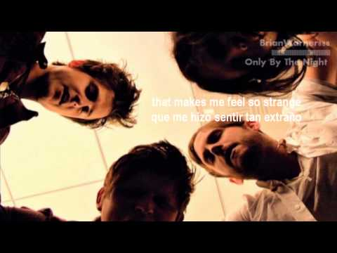 Kings Of Leon-17 (Subtitulada En Español & Lyrics)