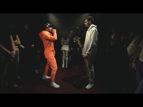 Баттл. RODRIGUEZZZ Vs. Noize MC. Хипхопера