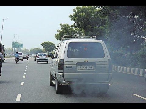 Immediate Ban on Delhi Diesel Cars Over 10 Years Old