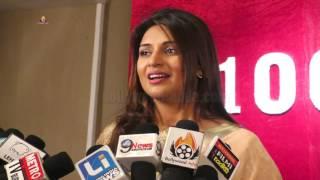 Divyanka Tripathi  Refuse To Comments on Karan  Patel  Coming Late on Sets