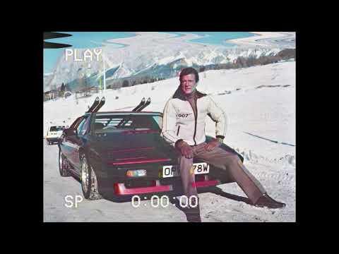 '80s B O N D W A V E// (For Your Eyes Only Remix)