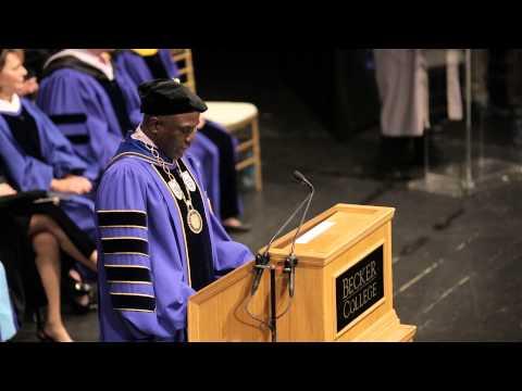 becker-college-commencement-2014-(full-length)