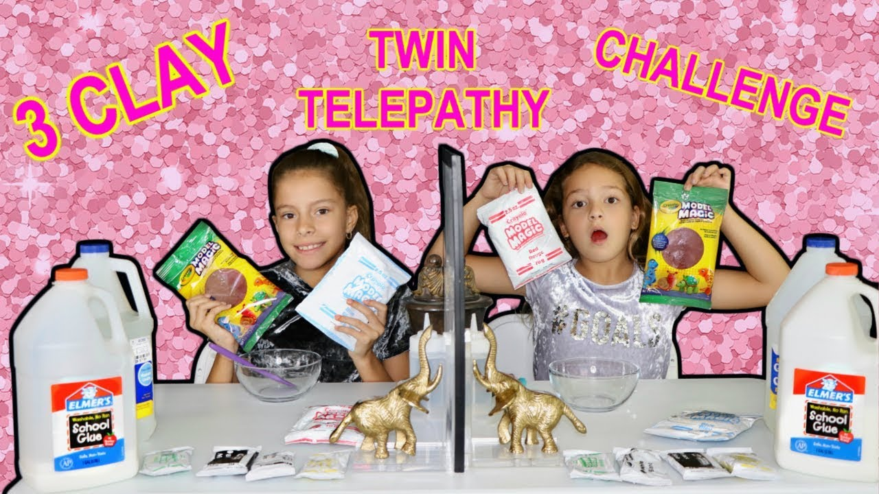 3-color-of-clay-twin-telepathy-slime-challenge-with-katheryn-sister-forever