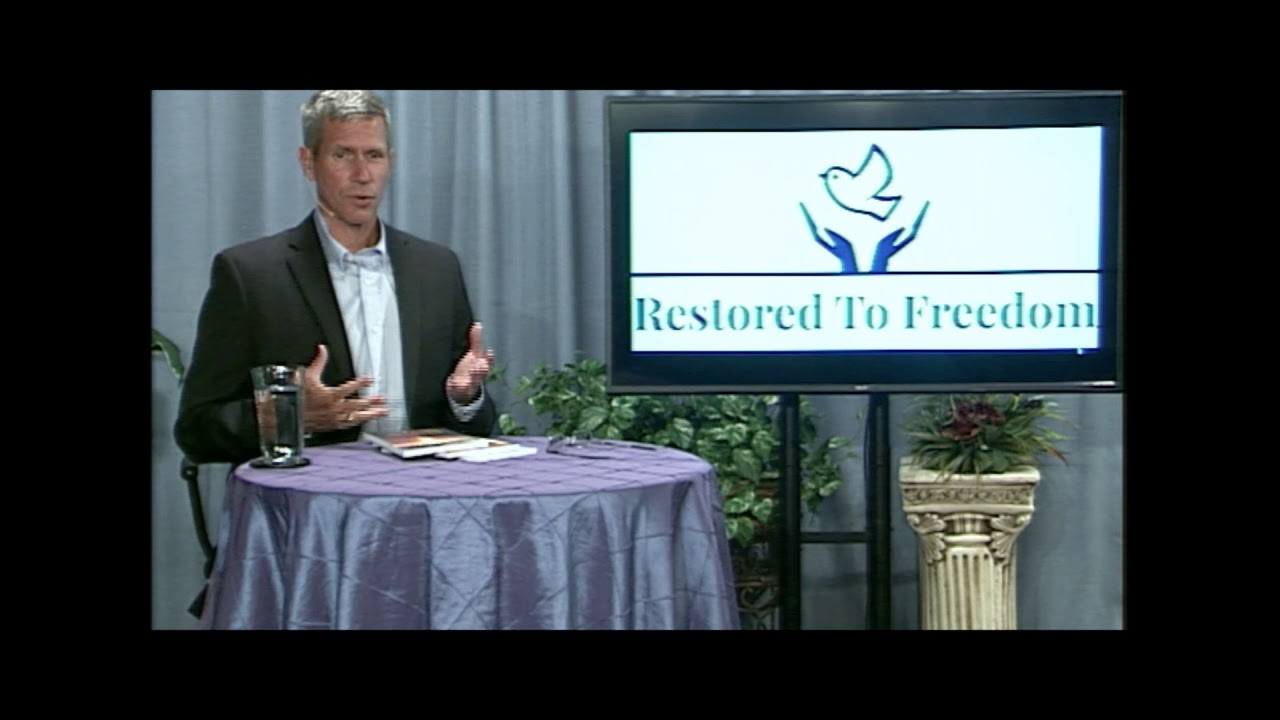 Restored To Freedom TV 1 Deliverance from Jezebel & Leviathan