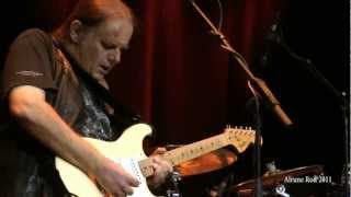 Walter Trout Blues for my Baby 2012