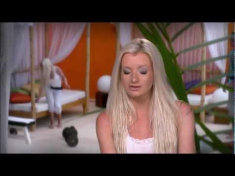 Paradise Hotel 2012 - Mange TABBER og FLAUSER av Iselin Michelsen