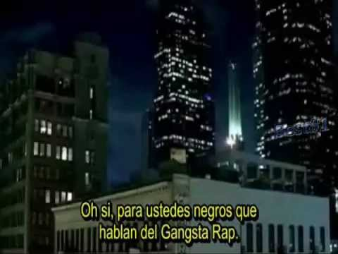 Ice Cube Gangsta Rap Made Me Do It Subtitulada