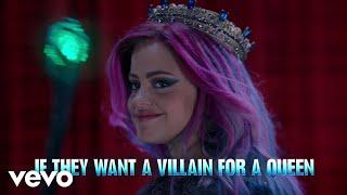 Sarah Jeffery - Queen of Mean (From Descendants 3/Sing-Along)