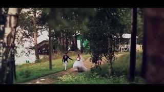 Свадебный клип Юлия и Денис