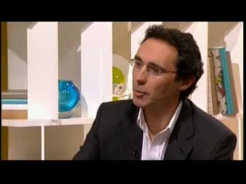 Guy Henry on This Morning