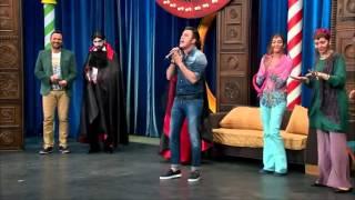 Mustafa Ceceli - Güldür Güldür(Show TV-01.05.2015)