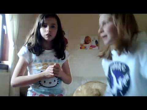 Paige Hamilton's Webcam Video From April 30, 2012 08:41 AM