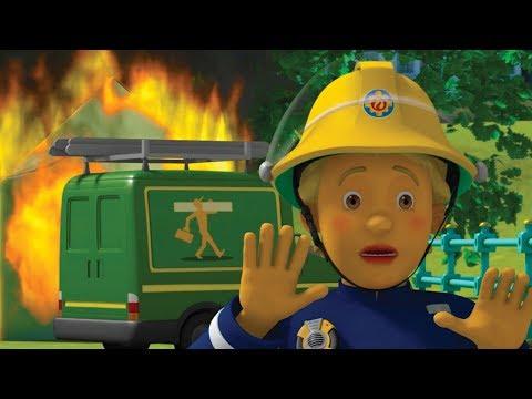 Brandweerman Sam Nederlands #70 | Nieuwe Afleveringen