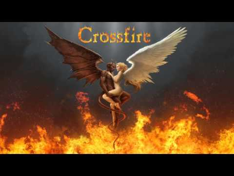 Stephen  Crossfire 1 HOUR VERSION