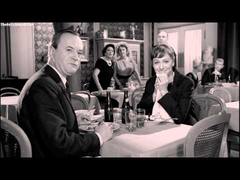 Dirch og Buster Larsen vender restaurant på hovedet
