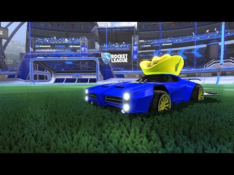 The 10 Most Iconic Rocket League Car Designs