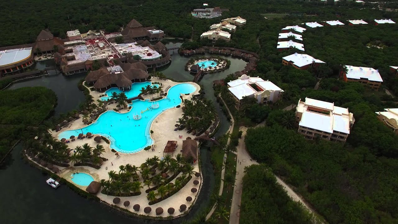 Grand Palladium Riviera Maya Resort & Spa, Playa del Carmen ...