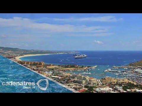 San José del Cabo, Dolores Hidalgo y la Marquesa. De Tour  03/10/15