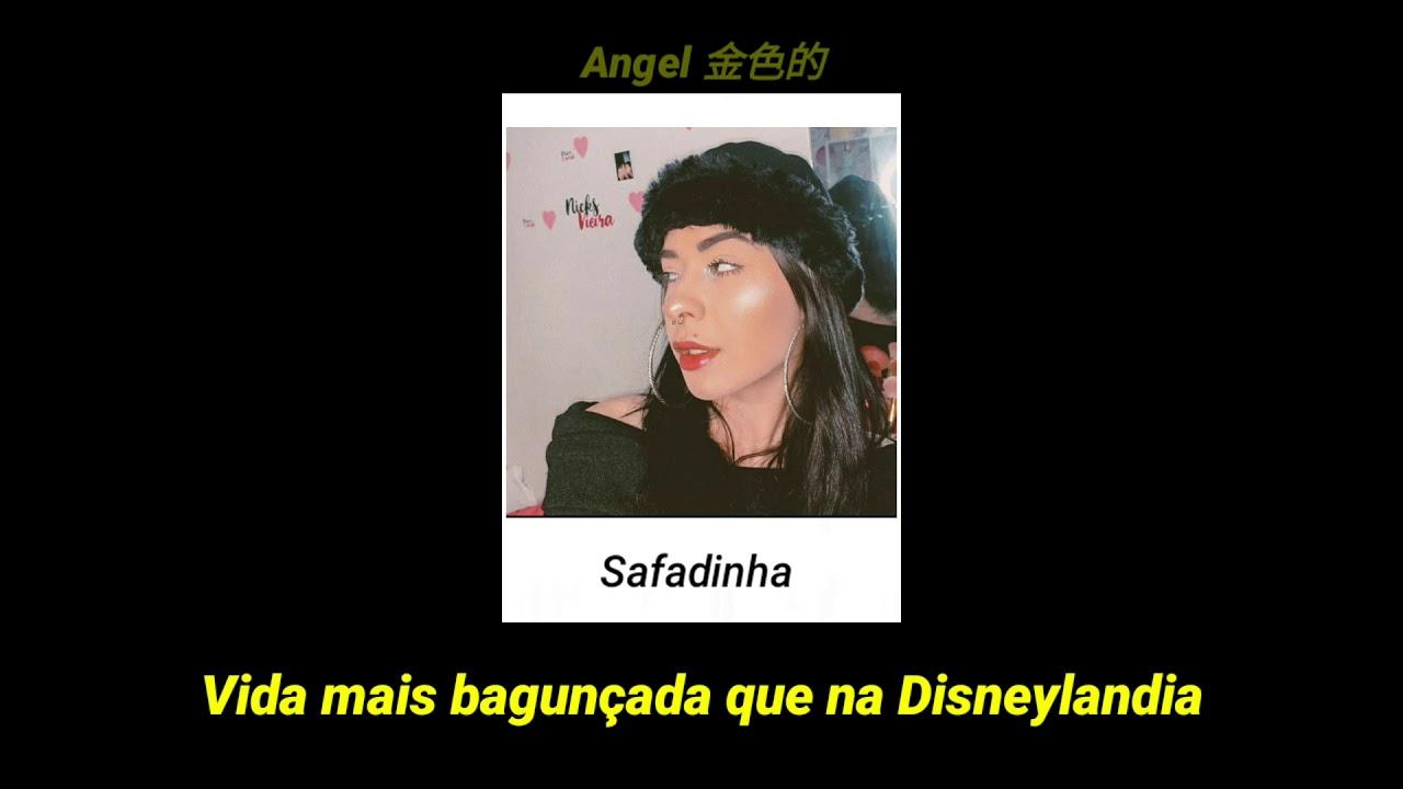 Download Safadinha - (Sobs, Sueth, Sos & Duzz) [Letra]