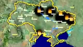 Предсказание в 2007 году о ядерной войне на Украине в 2015