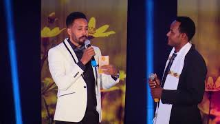EBS New Year Special Show  With Girum: Desalegn Mersha Live Performance - 2010 | TV SHOW