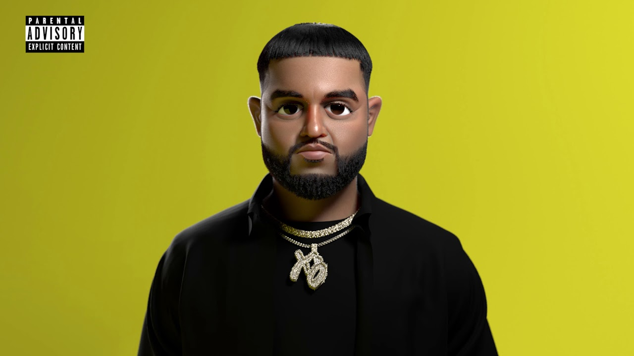 "NAV – ""Two Face"""