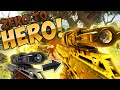 BO3 SnD Hero Sniping & Quickscoping
