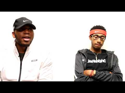 Quentin Miller and The Cool is Mac Explain How They Linked and Reveal What 1317 Means