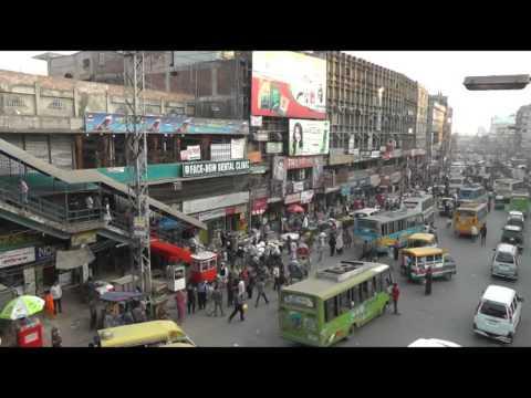 Dhaka Mirpur Bangladesh মীরপুর ঢাকা