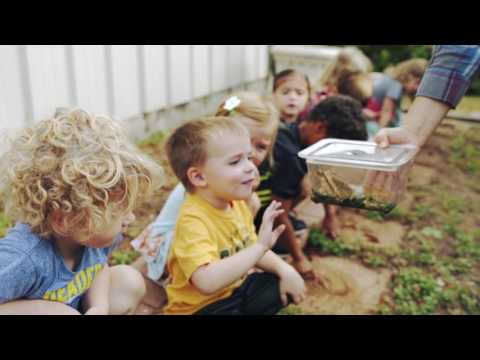 WACO MONTESSORI SCHOOL 40th Anniversary Video