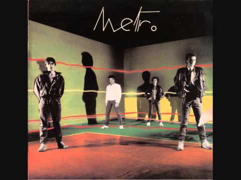 Metro - Metro (Álbum completo)