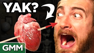 Animal Heart Taste Test thumbnail
