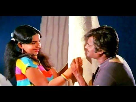 Jodi Kili Enge Sollu # ஜோடிக்கிளி எங்கே # Tamil Songs # Padikkadavan # Rajinikanth,Ambika