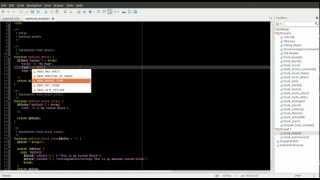 Drupal 7 Module Development Part 2 - hook_menu and hook_permission - Daily Dose of Drupal Episode 17