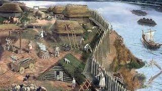 Из истории Древней Руси