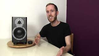 ISO Acoustics Iso-Puck Review (GermanHD)