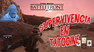 Vídeo Star Wars: Battlefront