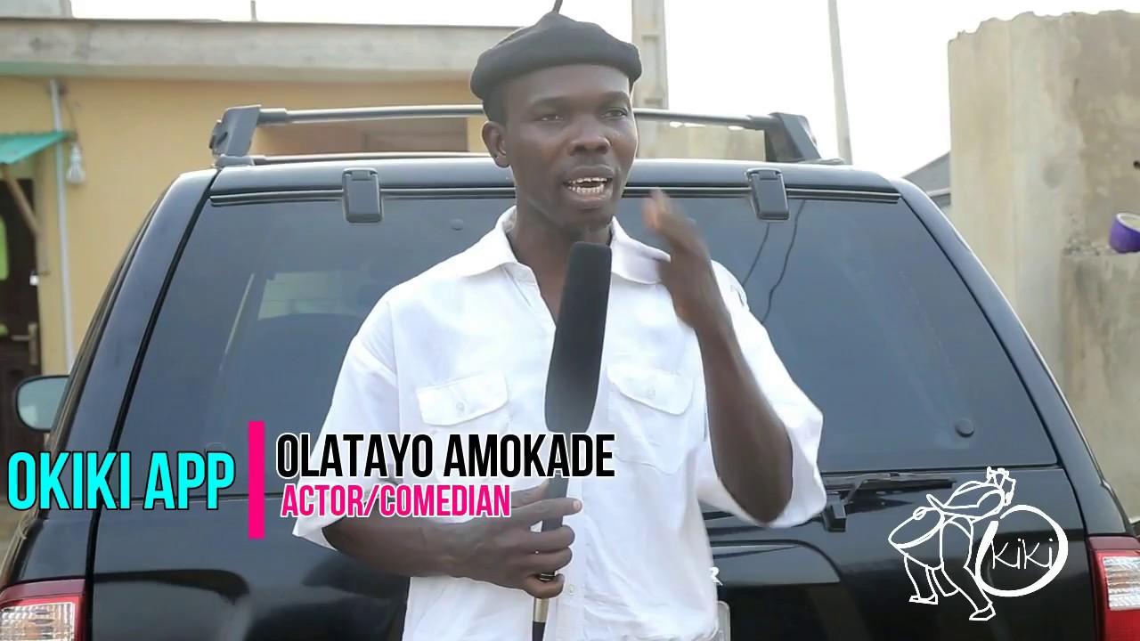 Download Omotayo Amokade AKA Jungunu endorses Okiki App   Celebrity Endorsement   2017