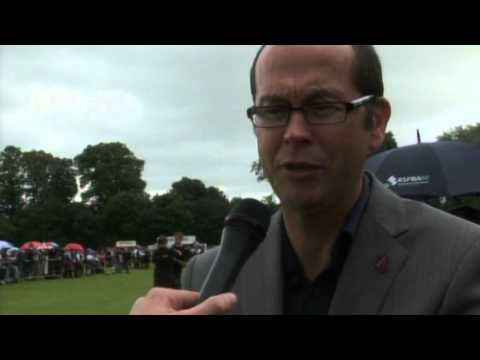 European Pipe Band Championships 2012 Part 3