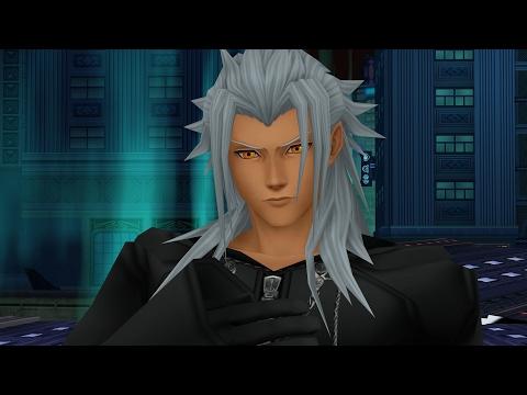 Dream Drop Distance: Xemnas Boss Fight (1080p 60fps)